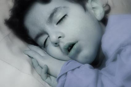 children and sleep problems