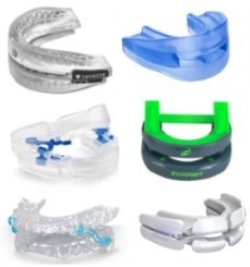snoring mouthpiece