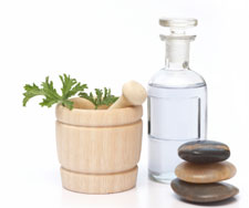 aromatherapy remedies