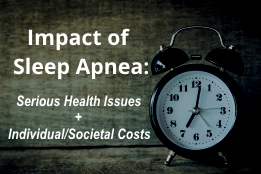 cost of sleep apnea