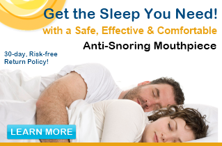 good morning snore solution uk