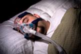 sleep apnea mask