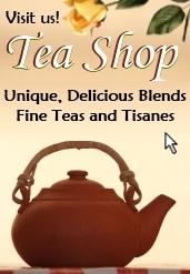 shop for tea