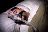sleep apnea pillow and equipment